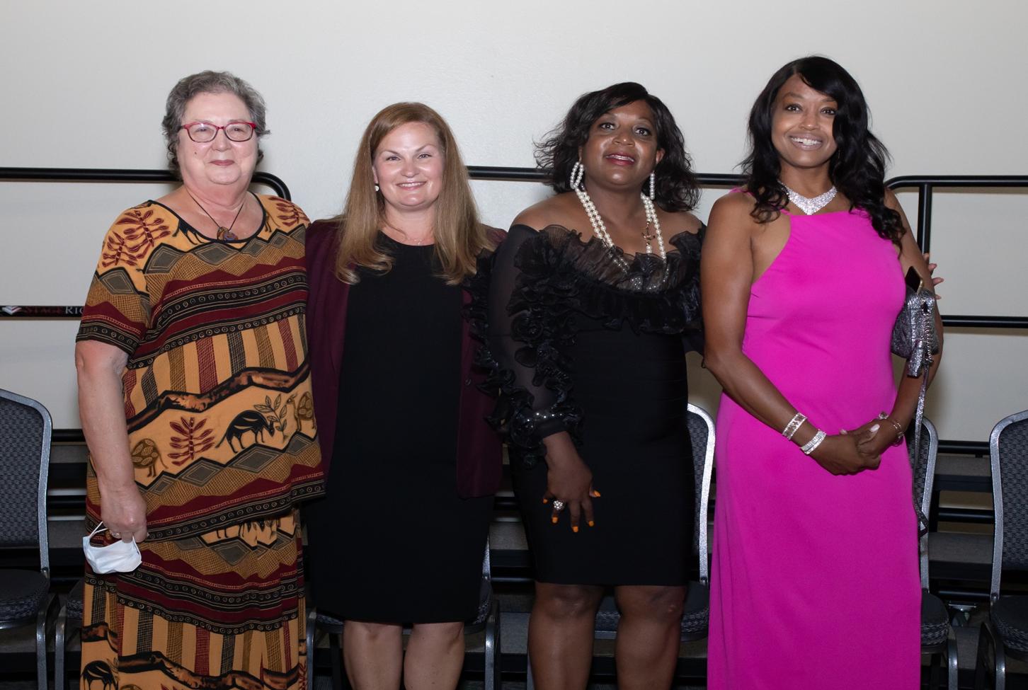 WOD 2020 Honorees
