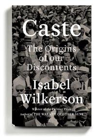 caste bookcover