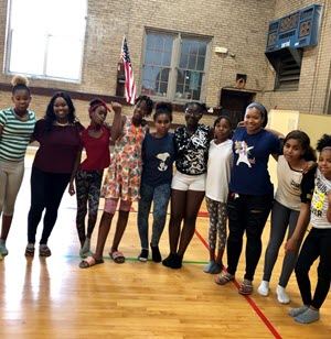 Girls Circle Program: Body Image Unit @ Alton YWCA