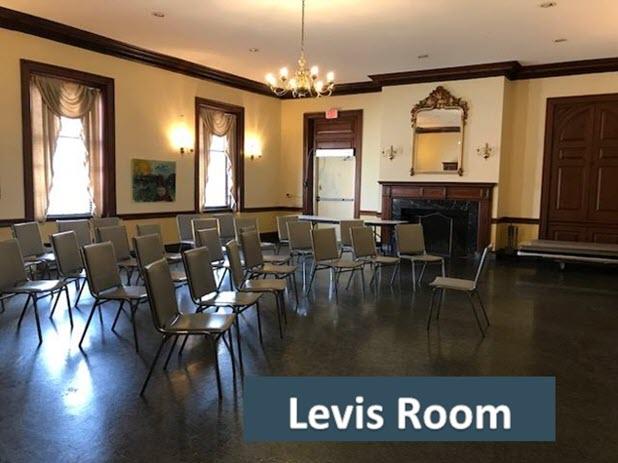 Levis Room