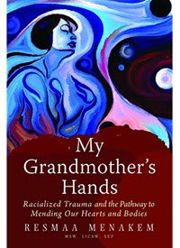 my grandmothers hands bookcover