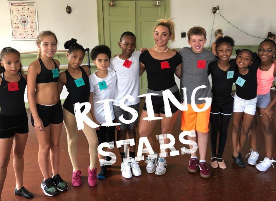 rising stars