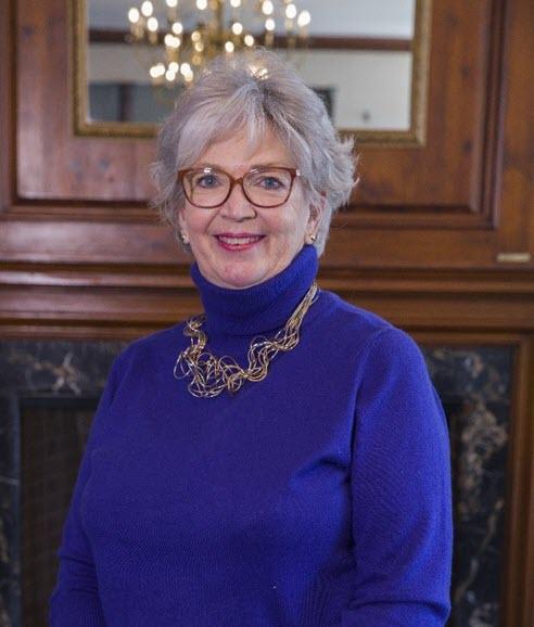 Sarah Woodman