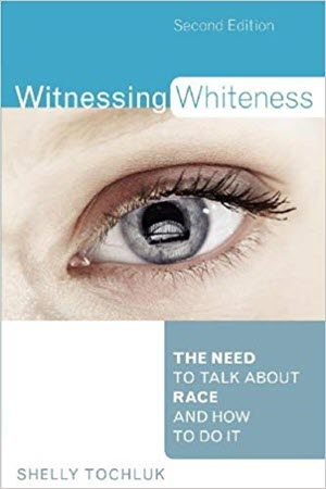 Witnessing Whiteness Discussion Group @ Alton YWCA