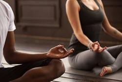 YWCA Intermediate Yoga @ Alton YWCA